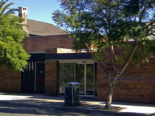 Waverley Court House